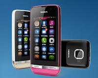 Firmware Nokia Asha 311/3110 RM-714