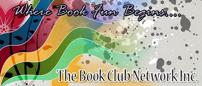 THE BOOK CLUB NETWORKS - Finding Hope Through Fiction Blog