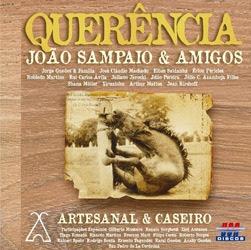 QUERÊNCIA/João Sampaio e Amigos