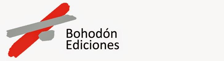 Bohodón Ediciones