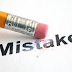17 Alasan Mengapa Tidak Membuat Kesalahan Bisa Menjadi Kesalahan Terbesar