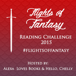 Flights of Fantasy Challenge 2015