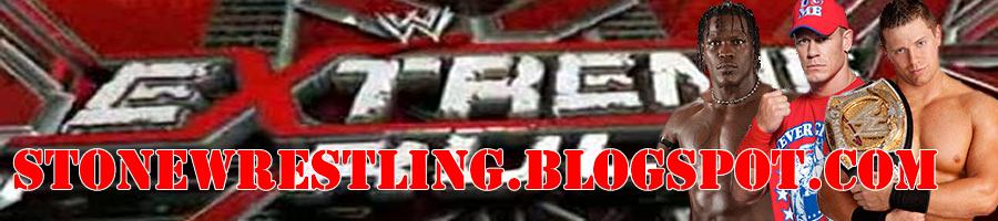 Bienvenidos, Repeticiones Semanales y Noticias sobre la WWE