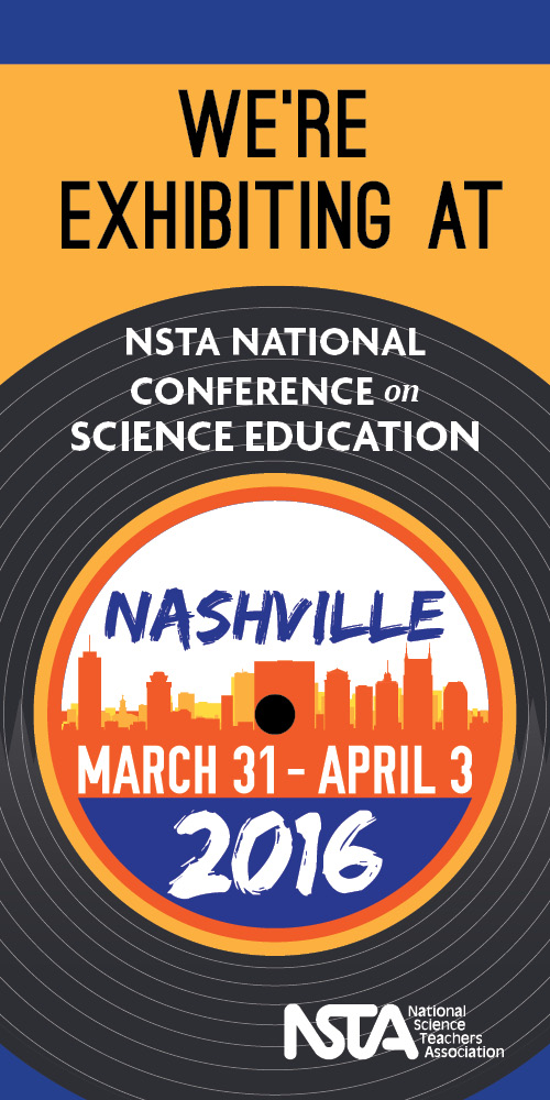 NSTA CONFERENCE