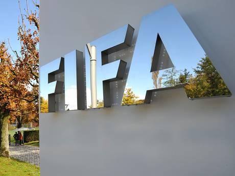 La FIFA asume que no llegarán nuevos sponsors