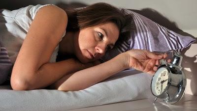 Las causas y soluciones del insomnio