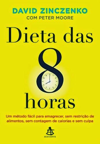 Dieta das 8 horas