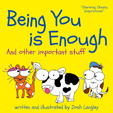 New Kids Book - Being You is Enough