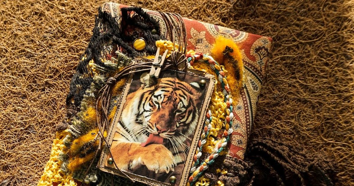 Все что связано с тиграми