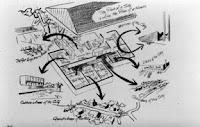 croquis (3) Louis Kahn