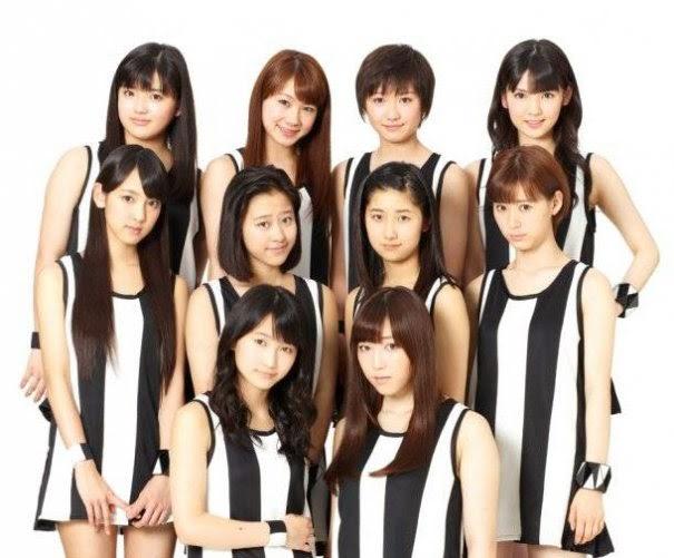 Morning Musume'14