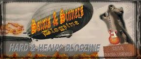 # SAINTS & SINNERS