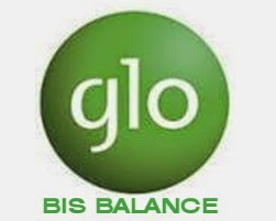 How to Check Glo BIS Balance with Code