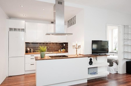 Consejos de decoracion for Diseno de interiores espacios reducidos