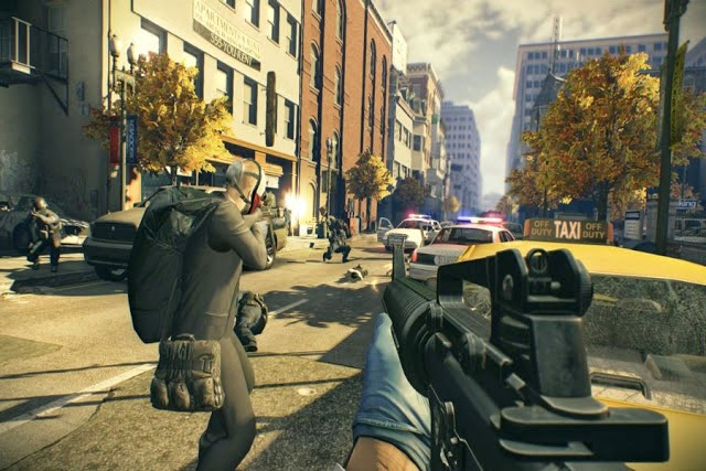 PayDay 2 Career Criminal Edition free for pc