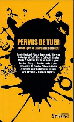 PERMIS DE TUER