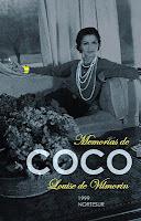 Memorias de Coco Chanel frases de motivacion
