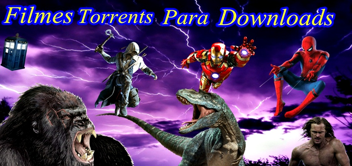 Filmes torrents para download