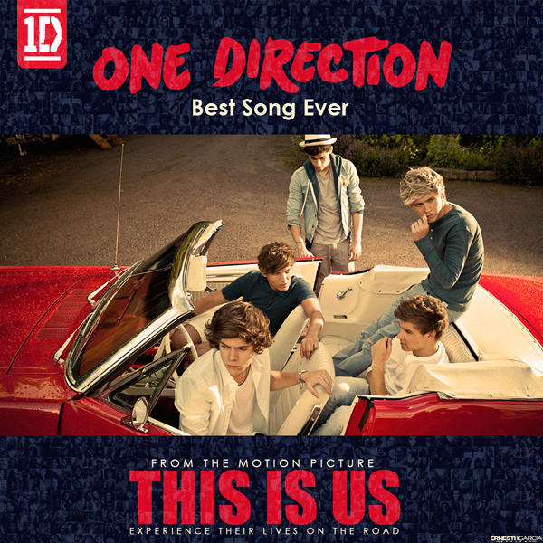 Best song ever one direction скачать