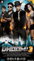 Watch Dhoom 3 (2013) Full Movie Online