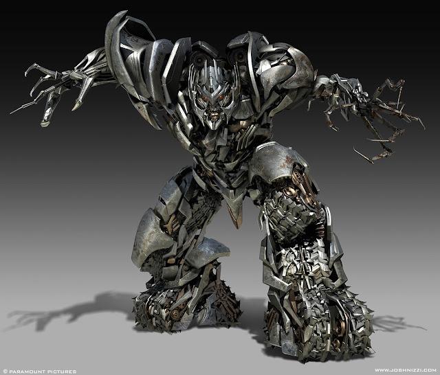 Transformers Matrix im...