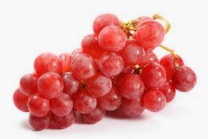 Manfaat Buah Anggur Untuk Diet Alami