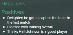 football manager 2015 captain