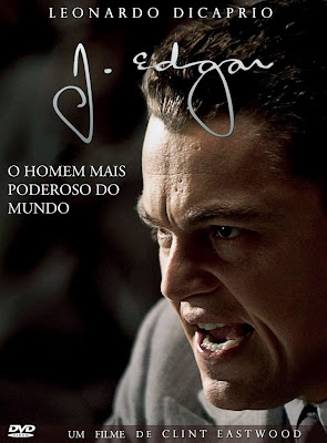 J. Edgar - BDRip Dual Áudio