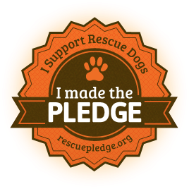 Take the Pledge!