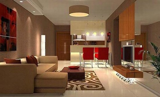 Living Room Design Brown Living Room Design Ideas