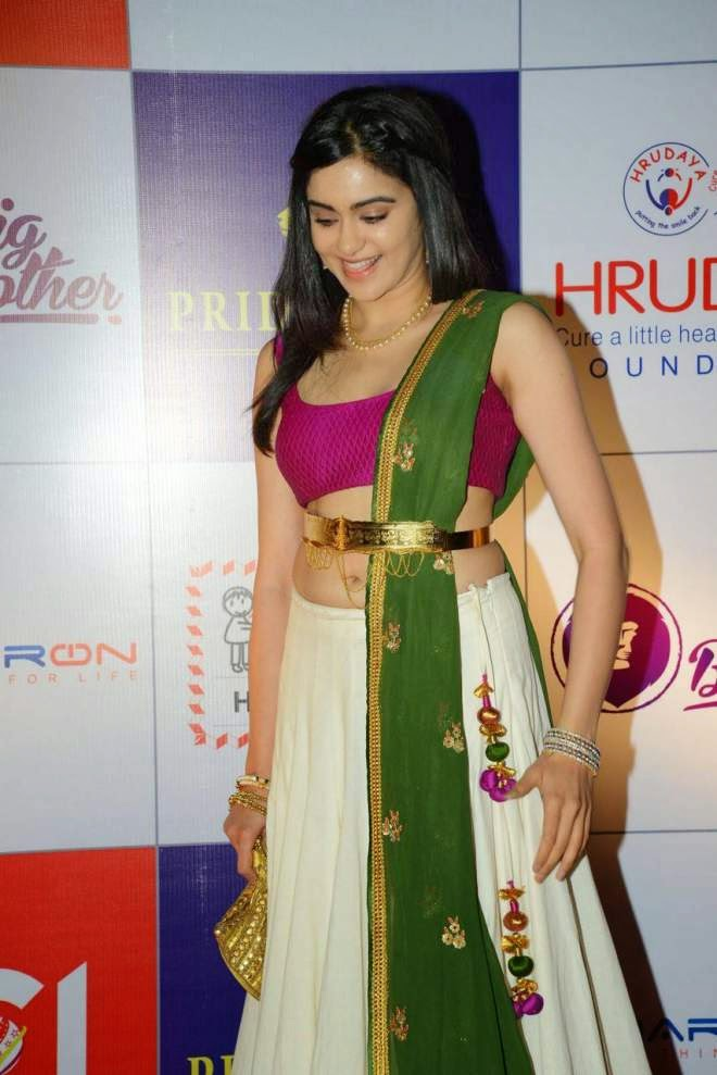 Adah Sharma Amazing Photos