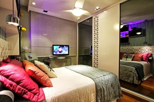 Dormitorios y Recamaras Jovencitas artesydisenos.blogspot.com