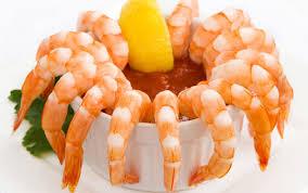 Resep dan Cara Pembuatan Shrimp Cocktail