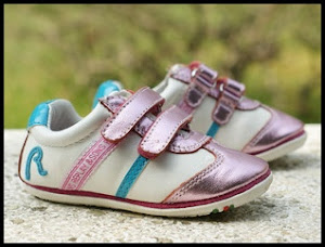 REPLAY BABY SHOE 3 Size: 20 (12.8cm)  Price: RM69