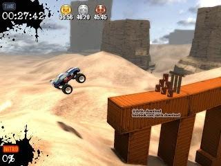 Download Monster Truck Challenge Free