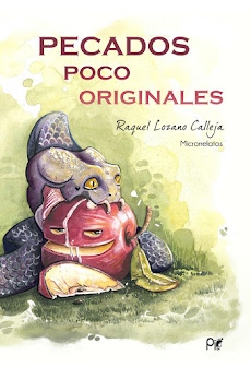 Pecados poco originales disponible en Amazon