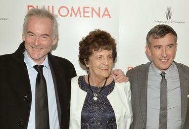 Martin Sixsmith, Philomena Lee, Steve Coogan