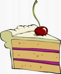A piece of cake idiom