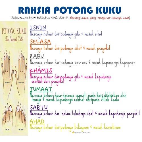 Image result for Tolong Potong Kuku Waktu Ni,