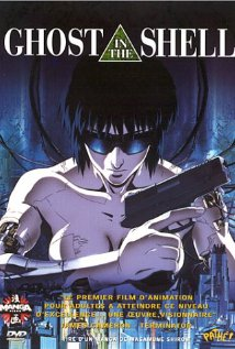 Ghost in the shell sex images 479