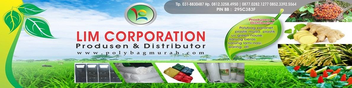 LIM CORPORATION - Produsen dan Distributor