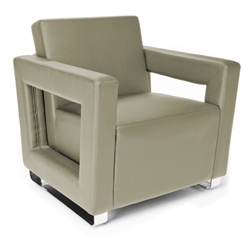 Distinct Series Lounge Chair
