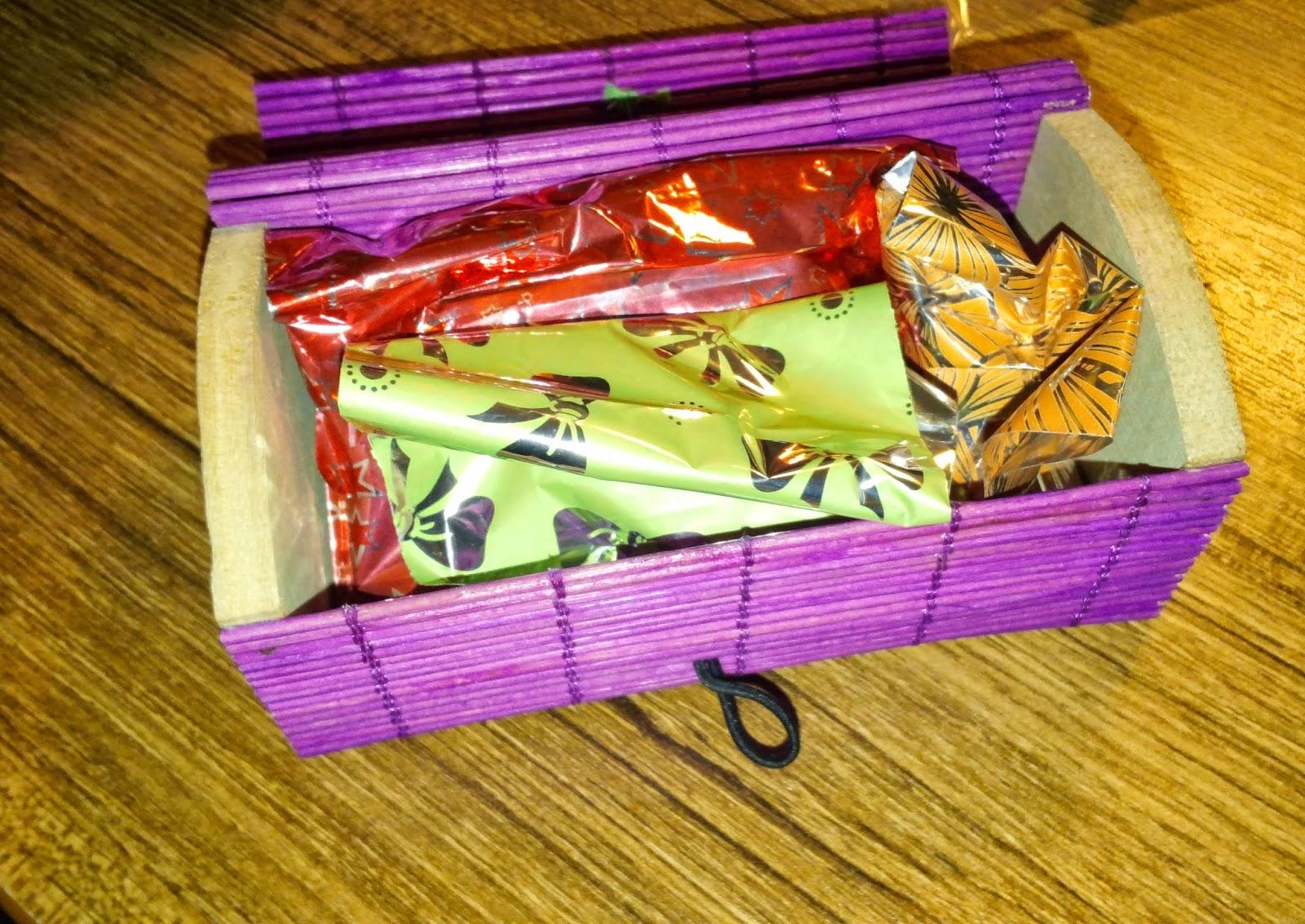 Paket içinde paket