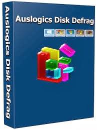 Auslogics Disk Defrag 4.4.2.0 Chống Phân Mảnh Trên Đĩa