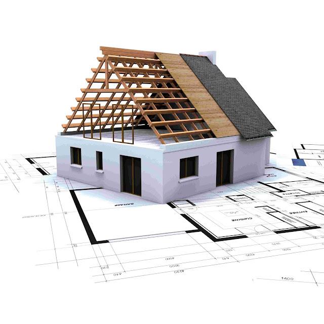 bản vẽ thiết kế xây nhà bền đẹp
