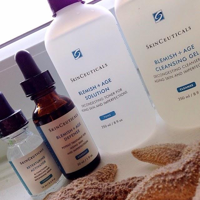 SkinCeuticals Blemish + Age