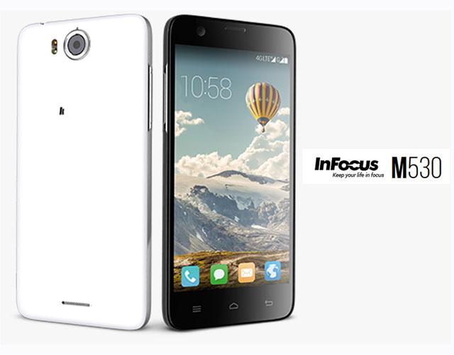 Infocus-M530-Mobile