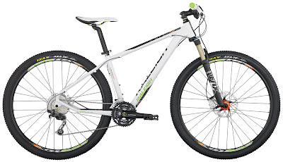 2013 Raleigh Talus Comp 29er Bike