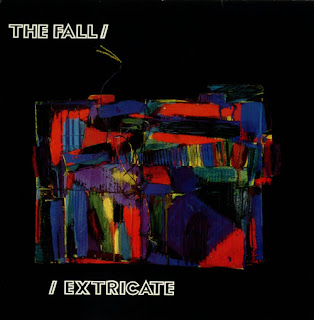 Extricate - The Fall