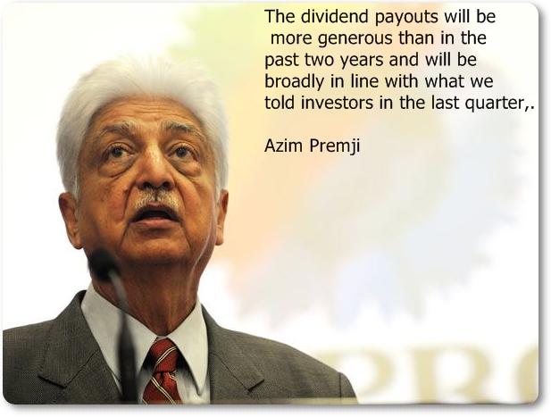 Azim Premji quote